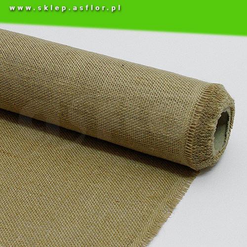 Zaktualizowano Juta naturalna - bieżnik - rolka 5m | Sklep.Asflor.pl QY58
