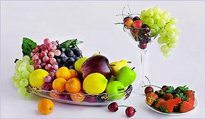 Sztuczne Owoce Warzywa Sklepasflorpl